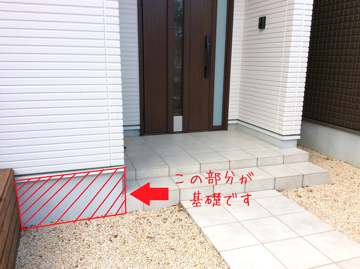 地熱床システム 注文住宅のユニバーサルホーム